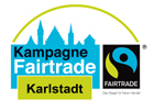"""Fairtrade-Town"" Karlstadt"